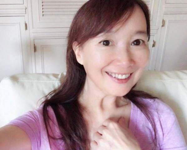 アグネス・チャン、母の肺炎の原因を明かす「もっと上手く母をケアして行きたい」
