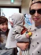 アレク、妻と17万7千円の買い物「割ったらどうすんだよ??」