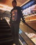 楽天・オコエ瑠偉、アメブロを開始「主にファッションのことを書いていこうと思います」