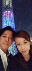 羽野晶紀、娘の誕生日を家族でお祝い「和泉ファミリー勢揃い」