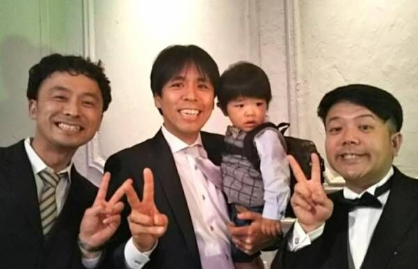 ピコ太郎の結婚パーティーでさだまさしが『関白宣言』披露 出席した芸人が「ハンパない」と興奮