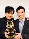稲垣吾郎『BLOG of the year 2017』最優秀賞に感謝 開設からわずか3ヵ月
