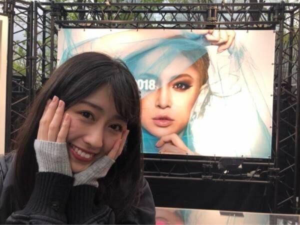 ももクロ・佐々木彩夏、浜崎あゆみのライブへ「サイリウム振るのも忘れてガン見」