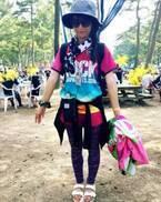 三倉茉奈、夏フェス初参戦のド派手コーデ公開「何着てけば良いかも分からなくて。笑」
