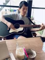 藤本美貴、自宅で夫・庄司と2人きりのミュージックタイム「こんな時間も好き」