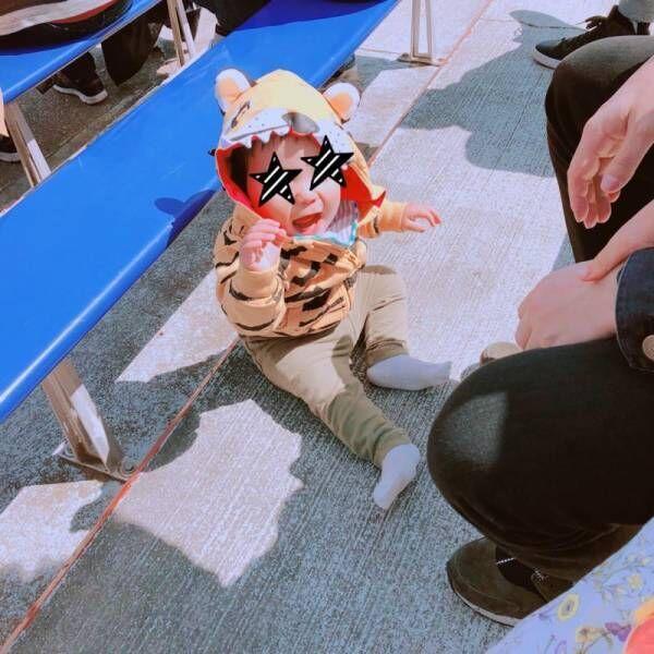 福田萌、男の子育児に驚きの連続「おお、それが好きなのね」