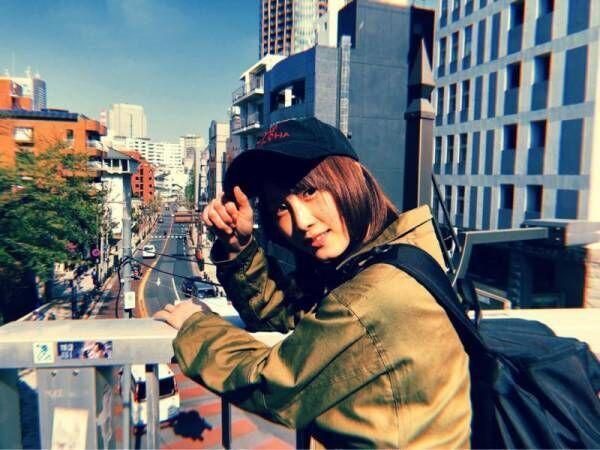 松井玲奈、人生初の健康診断で「学生ぶりに視力測った」