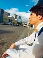 """元""""松藤和成""""、「和成」へ改名した理由明かす「力強くて、なにより大好きな名前」"""