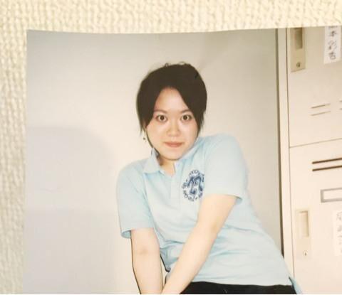 ニッチェ・江上、15年前の写真を公開「若い!痩せてる!」