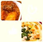 古村比呂、大量に温かい食事を作る「誰が食べるの?この量?!」