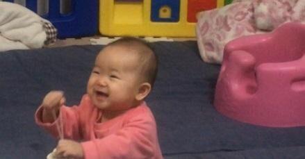 金田朋子、娘の成長に焦り「小学校あがるくらいには 追いつかれてしまいそう」
