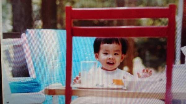 高橋英樹、娘・真麻の子どもの頃を公開「小さい頃のまんま」の声