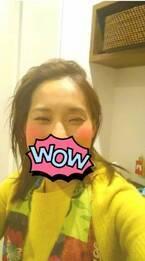 みきママ、4歳の娘にメイクされた顔を披露「おてもやんです」