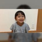 くわばたりえ、長男の影響で九九を覚え始めた3歳の娘に「かわいい」の声