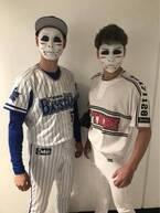 樽美酒研二、森本稀哲氏と真剣勝負「次は絶対勝ちますからっっ!!」