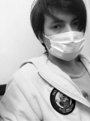 アレク、頭痛がひどく病院へ「こーみえても俺は繊細なんだ」