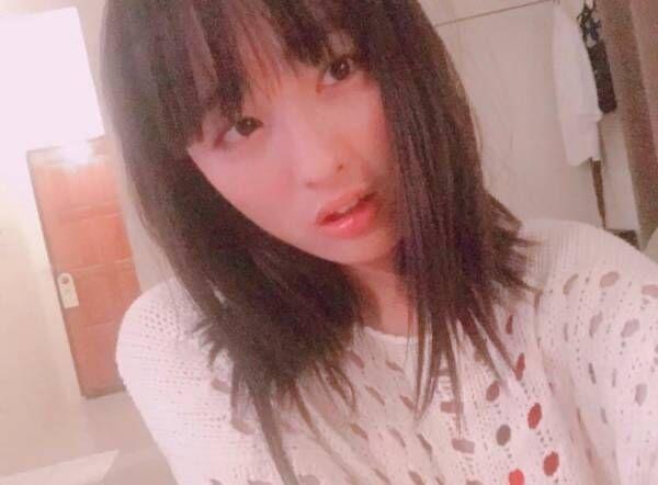 大友花恋、帰宅後の計画明かし「ときめきでいっぱい」