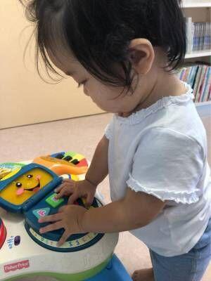 市井紗耶香、病児保育を初利用「ピリッとした気持ちにさせられます」