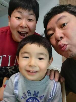 鈴木おさむ、息子を公立小学校に通わせたい理由は「地震」