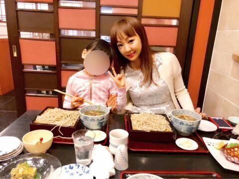 神田うの、6歳の娘が大人一人前を完食「痩せの大食いなのです(笑)」