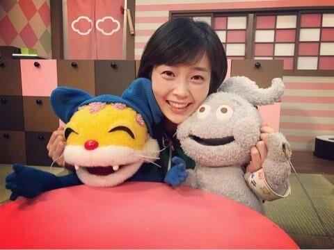 ニャンちゅうお姉さん・横田美紀が番組卒業「元気で大好きでした」「いつまでも大切なお友達」と惜別の声