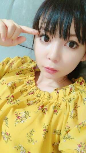 中川翔子、右目が一重になりがちな理由「太ったせいだと思うのです」