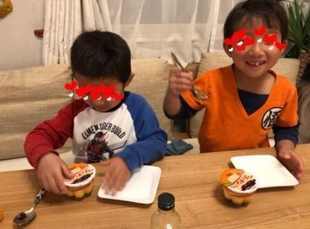 杉浦太陽、息子たちがYouTuberの真似ごとし「パパとママはメロメロ」