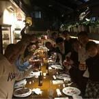 和田アキ子、出川と勝俣が幹事の誕生日会に感謝「幸せ者です!」