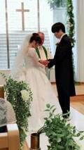 ロリィタ族。結婚式に新郎が遅刻「ダンナらしいというかなんというか」