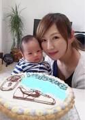 愛川ゆず季、里帰り出産から約2ヶ月ぶりに帰宅し困惑「壁に謎の線がいっぱい」