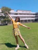 矢作穂香『僕キセ』での素敵な大学生活と恋に感謝「本当に!!楽しかった!!」
