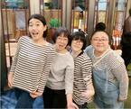 ニッチェ・江上『THE W』女芸人の集合ショット公開「ボーダー率がとても高い」