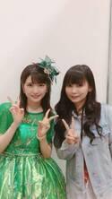 中川翔子、モー娘。現役&OGメンバーに会い歓喜「あああ成仏昇天最高」