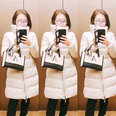 加護亜依、鏡に映る自分の顔見て「老けたな」