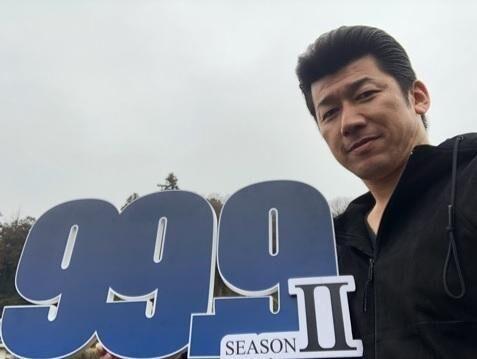 """""""ハマの番長""""三浦大輔、『99.9』最終回に出演予告「出るでぇ~」"""