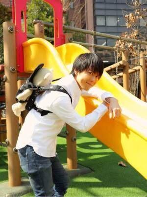 TAKAHIROそっくりタレント、パパになったTAKAHIROを祝福「テンションPAPAHIRO」