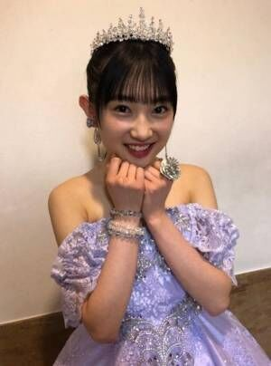 梁川奈々美の卒業にモー娘。メンバーから祝福コメント続々 ファンからも「ずっと大好き!」の声
