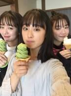 大友花恋、永野芽郁が『Seventeen』卒業で感慨「初めて呼び捨てで呼んだ友達です」