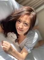 モー娘。小田さくら、20歳になり歓喜 寝そべりショットに「セクシー」「色っぽく素敵」の声