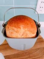 渡辺美奈代、毎日ホームベーカリーで焼くパンに「最高」「美味しそう」の声
