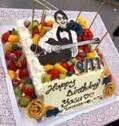 福士誠治、関ジャニ安田の誕生日をお祝い「とても幸せな時間でした」