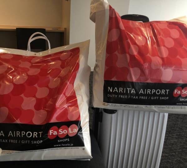 アグネス・チャン、成田空港でお土産を大量に購入「ここまで爆買いしたのは初めて」