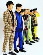 DA PUMP、日本武道館ライブ当日を迎え「2日間楽しむよ!!」