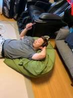 広島カープ・鈴木誠也、実家でリラックスする姿を公開「オールスター頑張ってきます!」