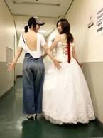 """森口博子、フェスで撮った""""チーム昭和""""の写真に「度肝抜かれました」「豪華なメンバー」の声"""