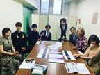 蜷川実花、映画『Diner ダイナー』の出演者の控室を公開「勢揃いする殺し屋たちw」