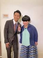 渡辺裕太、黒柳徹子と初対面し感激「実在しました」