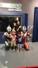 """大渕愛子弁護士、家族で過ごした""""最高の誕生日""""を報告「子供たちが笑顔になるのが一番嬉しい」"""