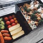 加護亜依、娘の運動会弁当を公開「食べやすいおかずにしました」
