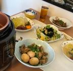 高橋真麻、自炊の写真をあまり公開しない理由明かすも「お料理上手」「どれも美味しそう!」の声